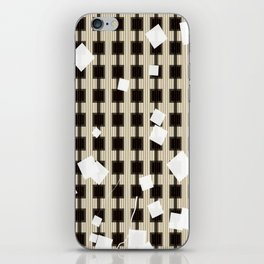 Strings Attached iPhone Skin