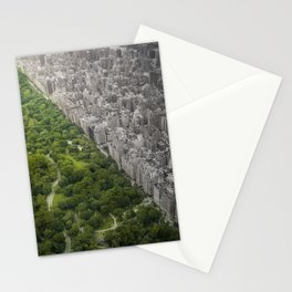 Man vs. Wild Stationery Cards