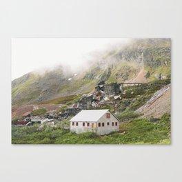 Independence Mine Canvas Print