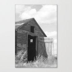 Come In Canvas Print