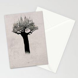 TREEHOUSE N.2 Stationery Cards