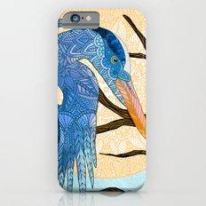 Egret Sun iPhone 6 Slim Case