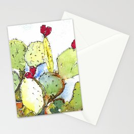 The Fruits of the Sun Stationery Cards