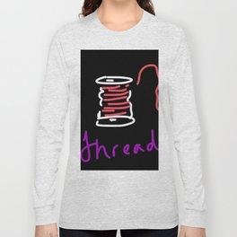 Thread Long Sleeve T-shirt
