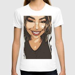 NattyNatJoli T-shirt
