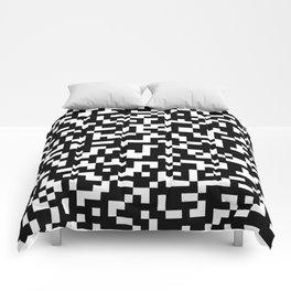 V5 Comforters