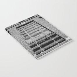 Soho XVIII Notebook