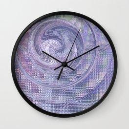 New Model Pattern 2 Wall Clock