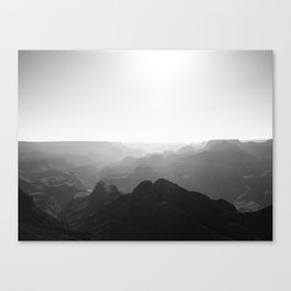 Grand Canyon, Arizona Canvas Print