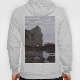Claude Monet - Étretat Hoody