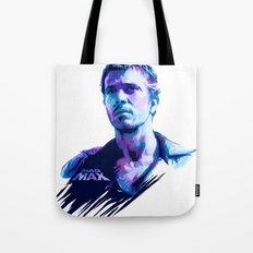 Mel Gibson : BAD ACTORS Tote Bag