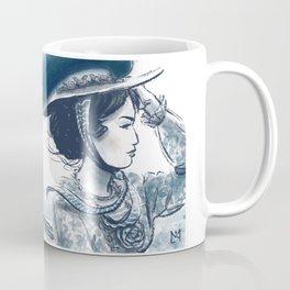 Normandie Coffee Mug