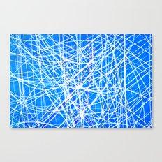 Intranet Canvas Print