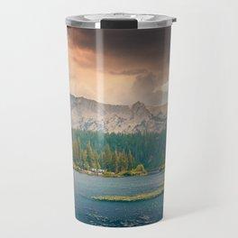 Wilderness Escape Travel Mug