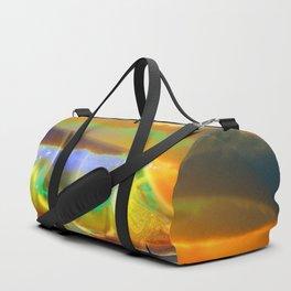 Beach Bottle Duffle Bag
