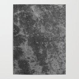Concrete 2 Poster