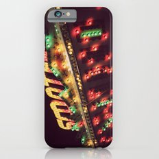 All The Pretty Lights - I Slim Case iPhone 6s