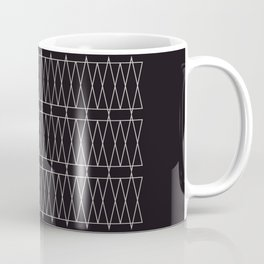 The Night Circus Series - Pattern 6 Coffee Mug