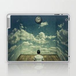 Time pressure Laptop & iPad Skin