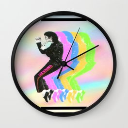 You know I fell Wall Clock