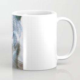 Devil Cat Coffee Mug