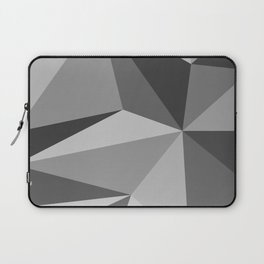 Different shades of Grey Laptop Sleeve