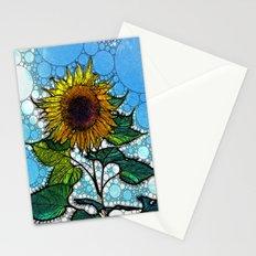 :: Sunshiny Day :: Stationery Cards