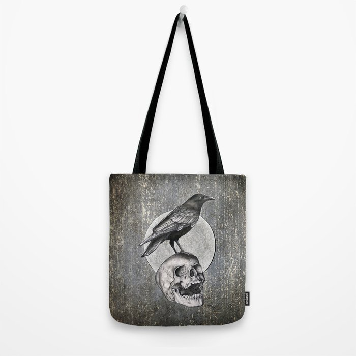 Together Forever - Circle Tote Bag