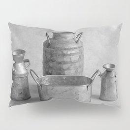 Four Tins Pillow Sham