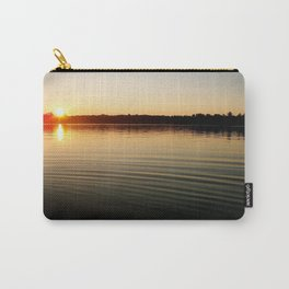 Up North Wisconsin Carry-All Pouch