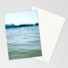 Nautical Porthole Study No.4 Stationery Cards
