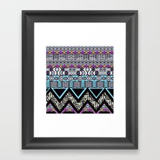 Mantra Framed Art Print