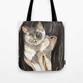 Patislene Tote Bag