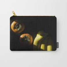 Slice of Sun: Fruit Carry-All Pouch
