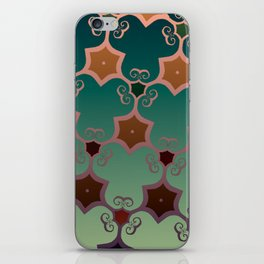 Cloveresque - Difference - Fall 2018 iPhone Skin