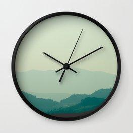 Merciful Wall Clock