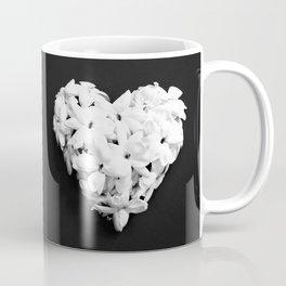 Pure Heart Coffee Mug