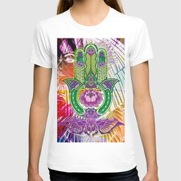 Protection from the Goddess Isis T-shirt