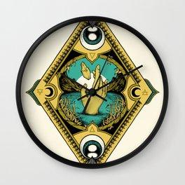 ANCIENT RELIC Wall Clock