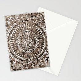 MANDALA KAMALAMAI Stationery Cards