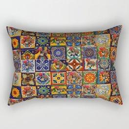 Galo de Barcelos, Portugal Rectangular Pillow