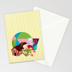 toys Stationery Cards