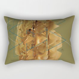 One Thousand and One Night · Dream 63 Rectangular Pillow