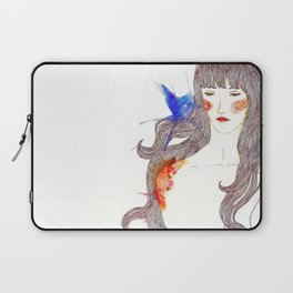 splash Laptop Sleeve