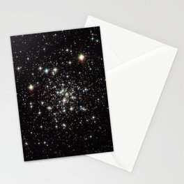 Globular Cluster NGC 6535 Stationery Cards