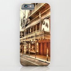 Give My Regards To Broadway Slim Case iPhone 6s