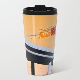 LAS VEGAS FLYOVER Travel Mug