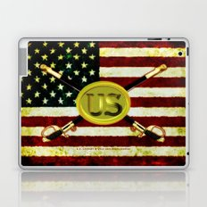 US CAVALREY - 020 Laptop & iPad Skin