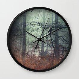 endurance Wall Clock