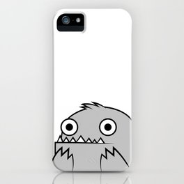 minima - gary iPhone Case